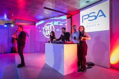 Kick Off - PSA Banque - Quasar Group