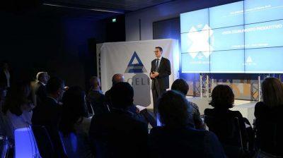National Dealer Meeting - Evento Angelini - Quasar Group