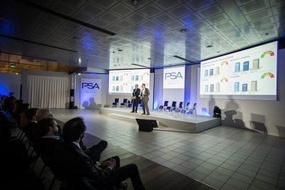 Kick Off – Evento PSA Banque - Quasar Group
