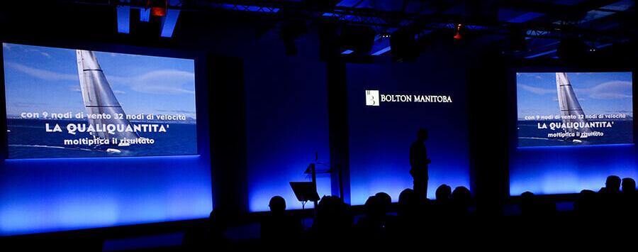National Dealer Meeting - Evento Bolton - Quasar Group