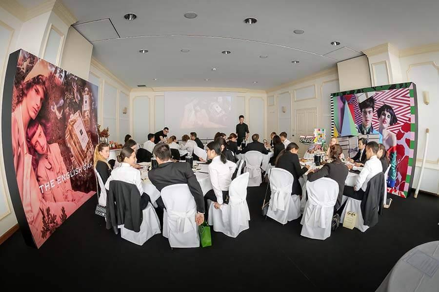 National Meeting Day - Evento Novartis - Quasar Group