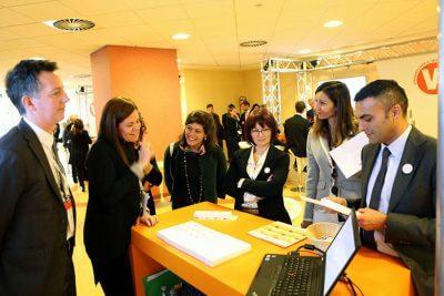 Innovaction Week - Evento Novartis - Quasar Group