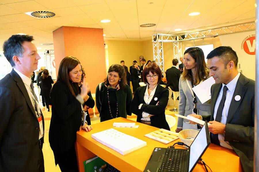 Innovaction Week per Novartis | Quasar Agenzia Organizzazione Eventi