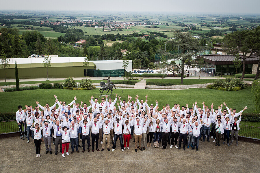 Convention Nazionale - Morini Rent - Quasar Group