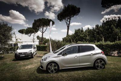 Formazione Commerciale Peugeot 208 - Evento Peugeot - Quasar Group