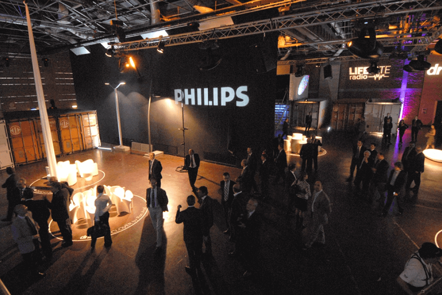 Best Client Day Philips