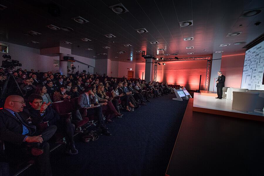 Novartis RCC Conference | Quasar Group Agenzia Organizzazione Eventi