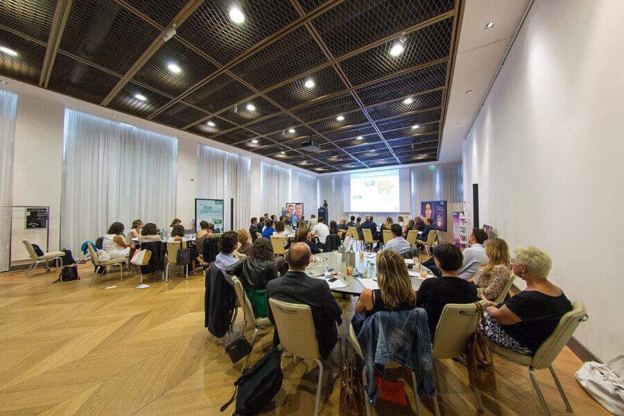 National Canvas Meeting - Evento Somatoline - Quasar Group
